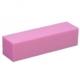 Buffer / Nagelfeilenblock 4-seitig rosa